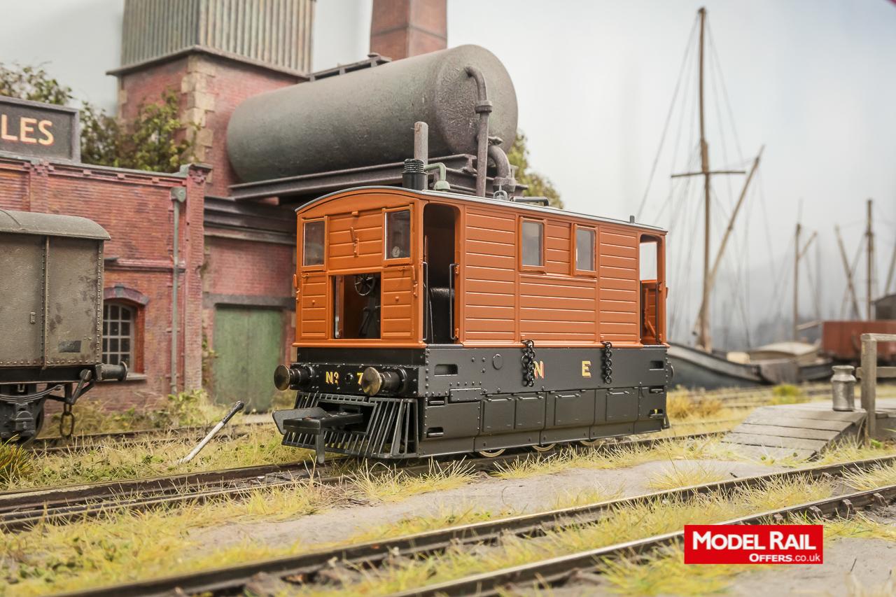 MR-206 Rapdio J70 Steam Loco Image