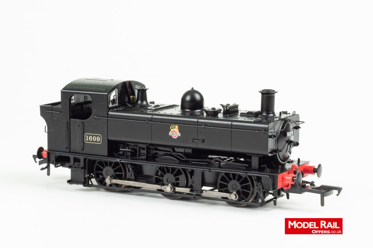MR-301A Rapido 16xx Steam Loco Image