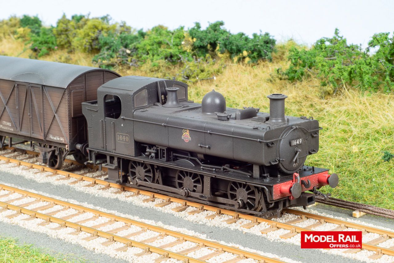 Model Rail Class16xx