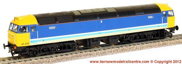 31-650R Bachmann Class 47 Image