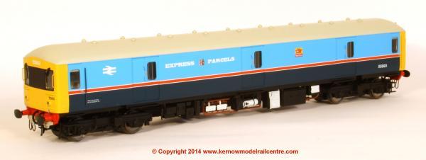 8943 Heljan Class 128 DPU Image
