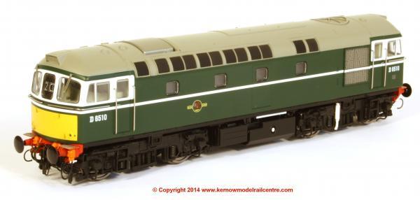 32-725W Bachmann Class 66 Image