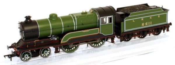 31-145Z Bachmann Class D11 Steam Loco Image